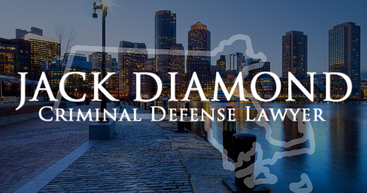 Attorney Jack Diamond | 20+ Years of Experience
